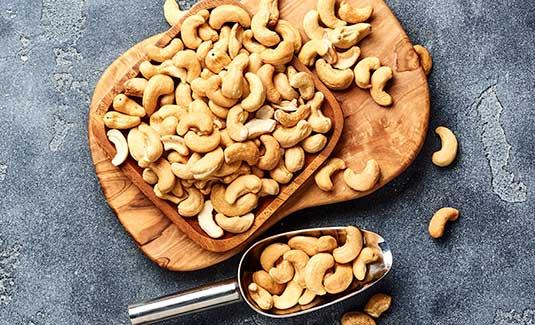 Top Quality Organic Nuts